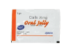 Cheap Cialis Oral Jelly Online