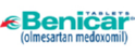 Logo of Benicar