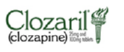 Logo of Clozaril